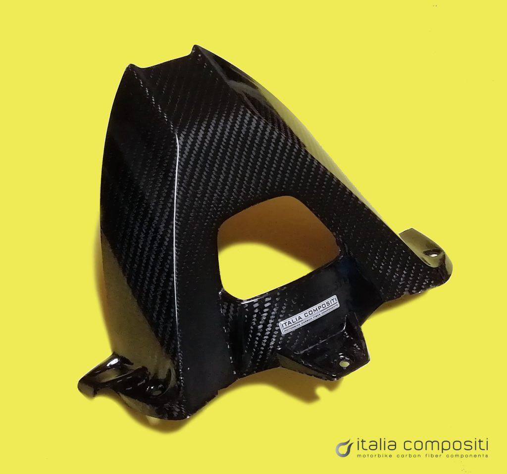 Rear fender BMW S1000RR / S1000R - Italia Compositi