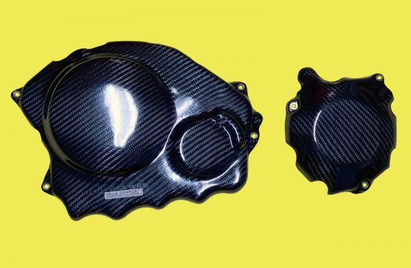 Kit protezione carter motore HONDA CBR1000RR 2004-2007