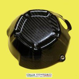 Protezione carter frizione carbonio - Kawasaki Z800