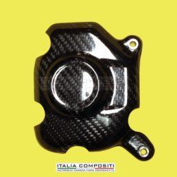 Protezione carter pickup carbonio - Kawasaki Z800