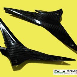 Fianchetti laterali APRILIA RSV4 / Tuono V4