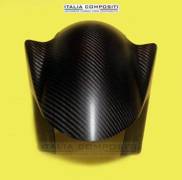 Parafango anteriore APRILIA RSV4 / TUONO V4 - finitura opaca