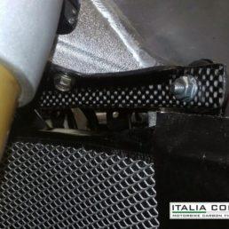 Staffa radiatore APRILIA RS 250 MK1