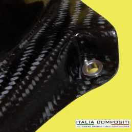 Protezione carter alternatore APRILIA RSV4 / TUONO V4