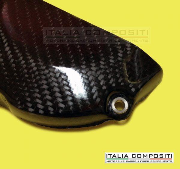 Protezione carter alternatore SBK APRILIA RSV4 / TUONO V4