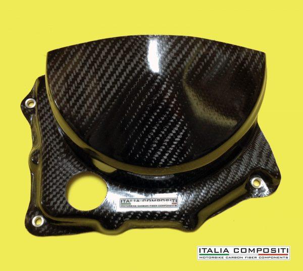 Protezione carter frizione SBK APRILIA RSV4 / TUONO V4