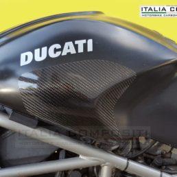 Protezioni serbatoio Ducati Monster 1994-2007