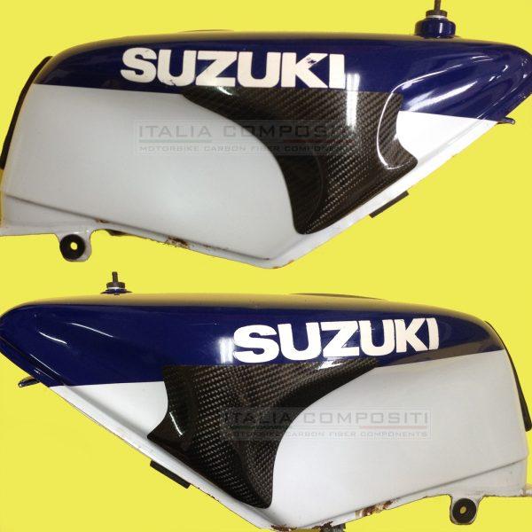 Protezioni serbatoio SUZUKI RGV 250 (VJ22)