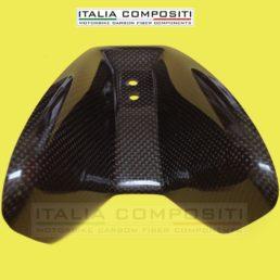 Protezione vano chiave Ducati Monster 1994-2007 - Trama Plain (Ducati Performance)