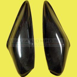 Protezioni serbatoio Yamaha R6 2008-2016