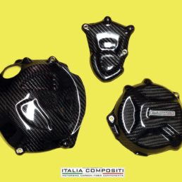 Kit protezione carter motore BMW S1000RR / S1000R