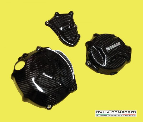 Kit protezione carter motore BMW S1000RR / S1000R
