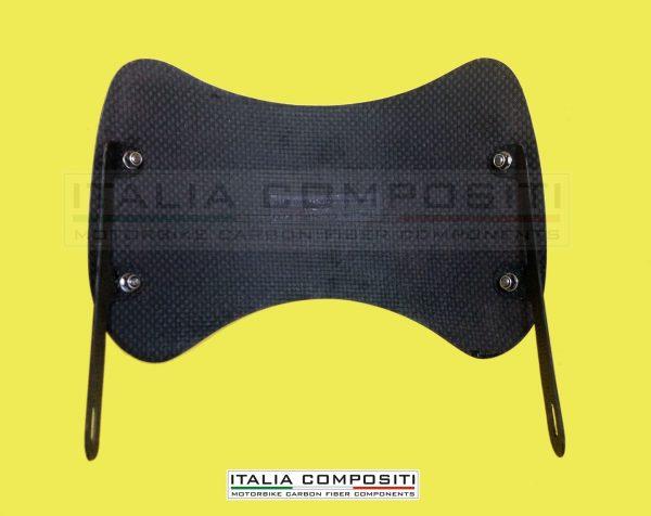 Cupolino Cafè Racer Ducati Monster 1994-2008