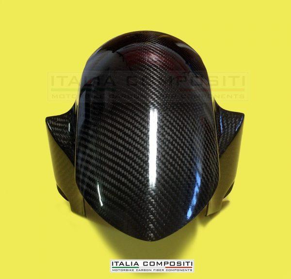 Parafango anteriore YAMAHA R6 2006-2016