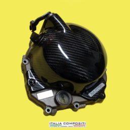 Protezione carter frizione KAWASAKI ZX-6R 2003-2006 (montaggio a vite)