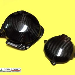 Kit protezione carter motore KAWASAKI ZX-10R 2011-2018