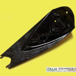 Unghia monoposto APRILIA RSV4 / Tuono V4