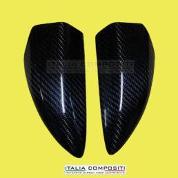 Kit protezioni serbatoio BMW S1000RR / S1000R 2013-2018