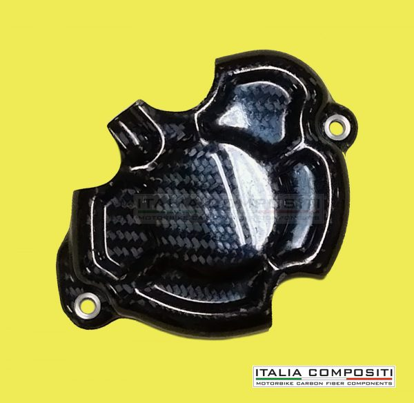 Pick-up crankcase protection