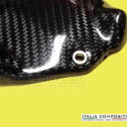Kit protezione carter motore YAMAHA R1 2007-2008