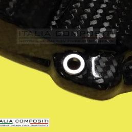 Protezione carter alternatore MV AGUSTA F3 / Brutale / Rivale