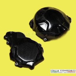 Kit protezione carter motore MV AGUSTA F3 / Brutale / Rivale