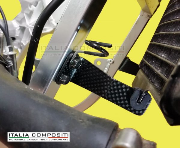Kit supporto radiatore SUZUKI RGV 250 (VJ22)