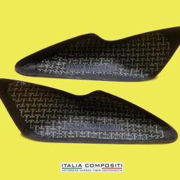 Kit protezioni serbatoio APRILIA RSV4 / Tuono V4 (2013-2019)