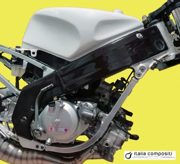 Protezioni telaio SUZUKI RGV 250 (VJ22)
